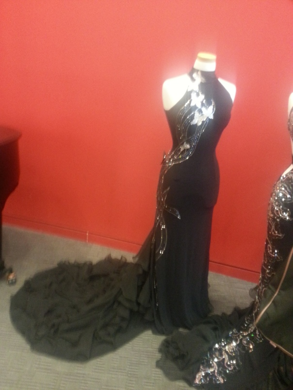 Dawn Smart Evening Wear Launch NYFW