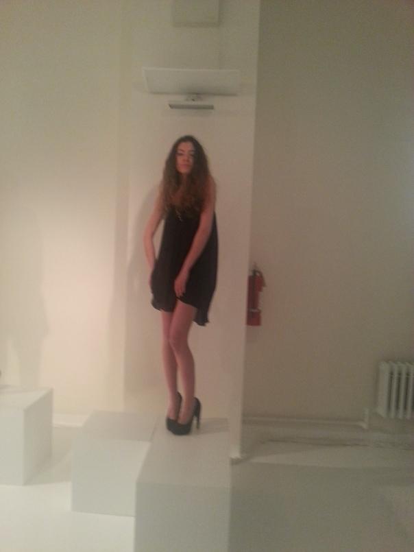 UYE SURANA FW13 Presentation @LINGERIEFW