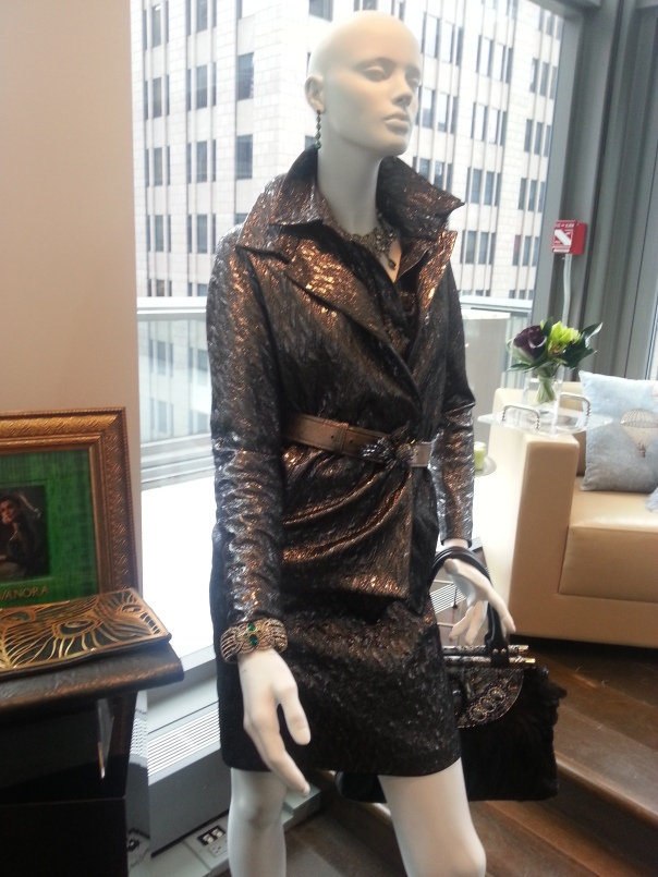 NAEEM KHAN for HSN Wizard of Oz Collection Launch