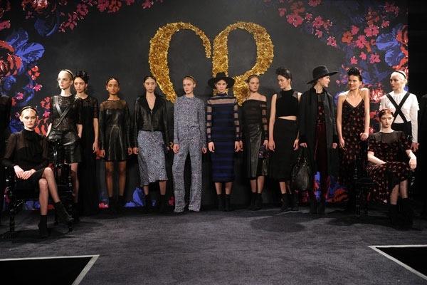 FashionsWeek: Beauty, Fashion
