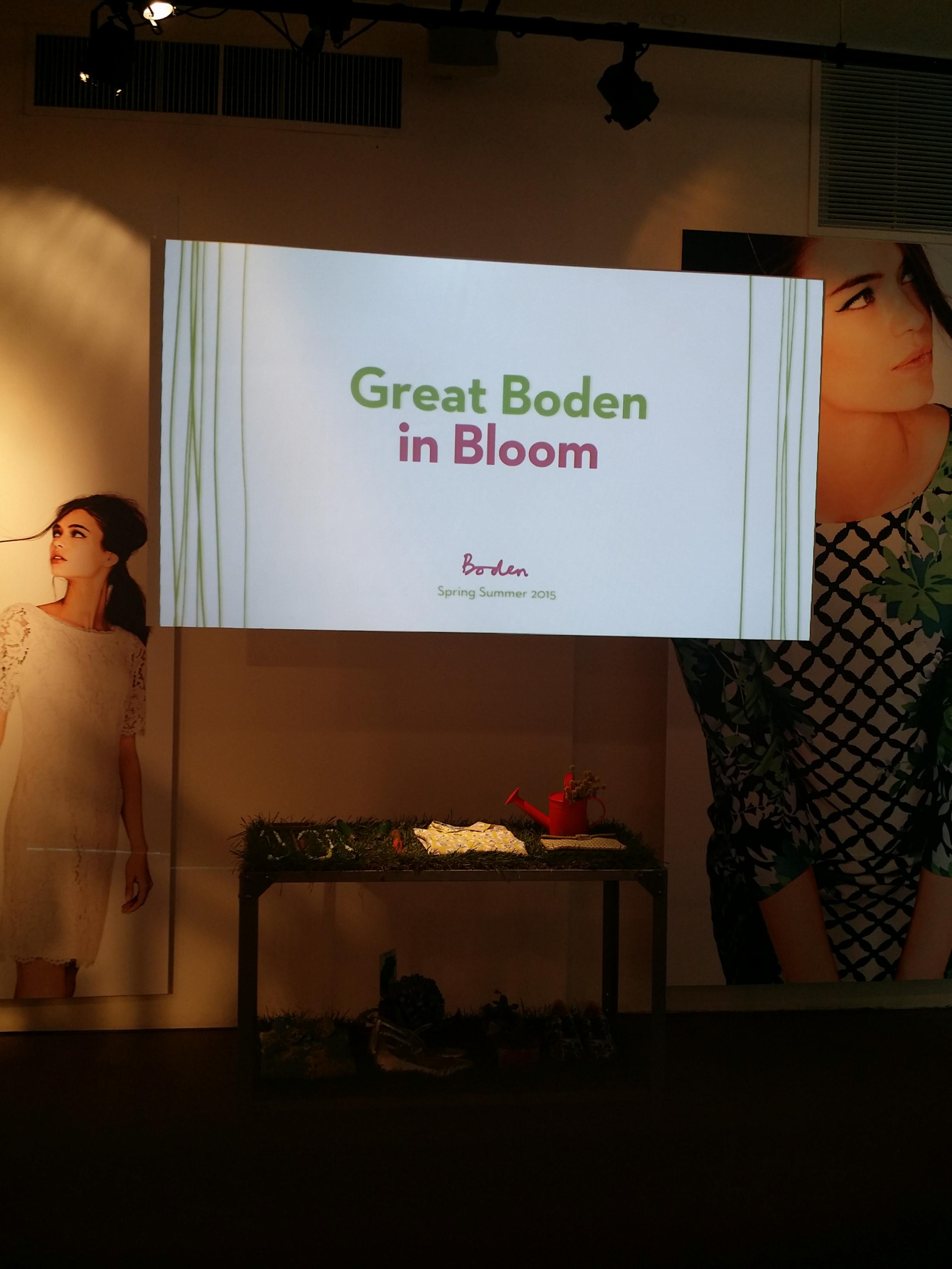 20141112 120833 fashionsweek beauty fashion travel for Boden preview spring 2015