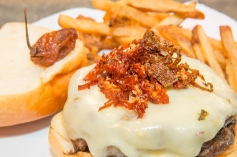 fire breathing burger 1 1