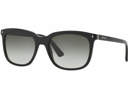 PRADA PR 13RS - Journal Sunglasses Black $325