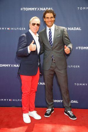 Tommy & Nadal