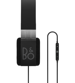 Bang & Olufson Form 21 Headphones $129 www.beoplay.com