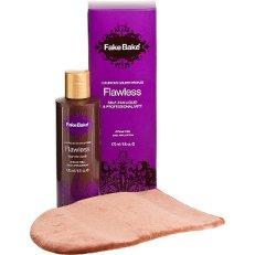 FakeBake Flawless Self-Tanning Liquid & Professional Mitt $26.50 www.Ulta.com