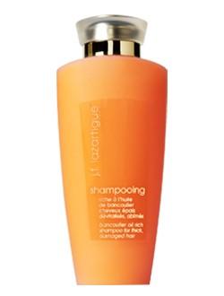 JF Lazartigue luxury haircare line Shampoo Bancoulier Oil Rich Shampoo $49 http://www.jflazartique.com