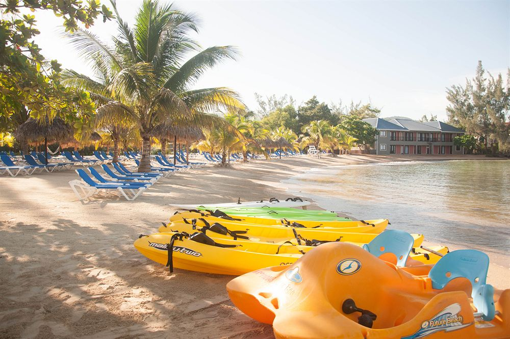 Winter getaway all inclusive luxury in jamaica for Winter all inclusive vacations