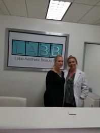 Botox Labb Style Suite W Hotel