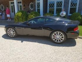 Rand Luxury Maserati