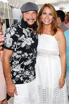 Philip Bloch & Jill Zarin