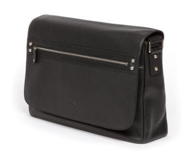 Buxton Dopp Brookfield Messenger Bag (Men's) $129 www.buxton.co