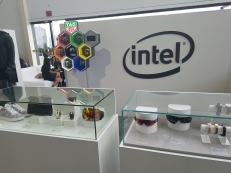 Intel at FTF 2016