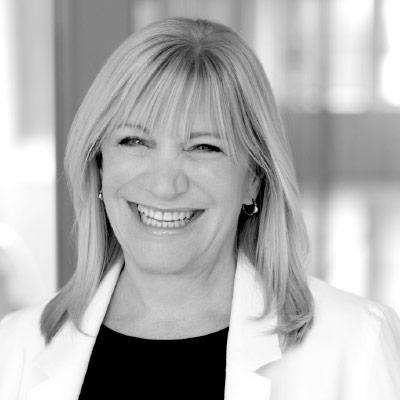 Founder Karen Harvey