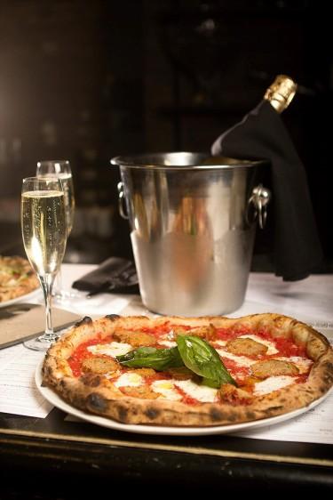 Charlotte Pizza