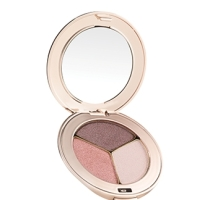 Jane Iredale Eye Shadow Triple in Brown Sugar