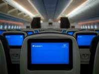 Dreamliner Entertainment