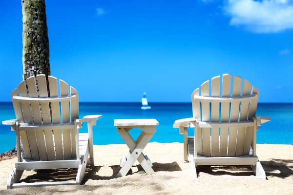 Beachfront Chairs