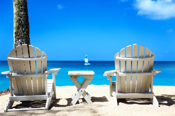 Beachfront Chairs