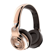 Monster Elements Headphones in Rose Gold $349.95