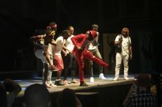 World Reggae Dance Championships