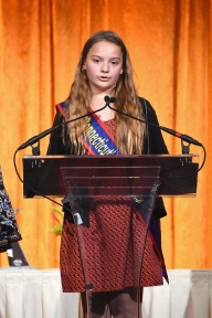 Getty Images: Ct Kid Governor Jessica Brocksom