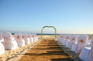 Beach Wedding Pueblo Pacifica
