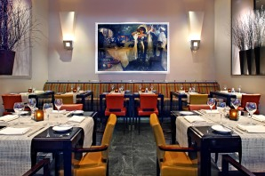 Gaby dining room