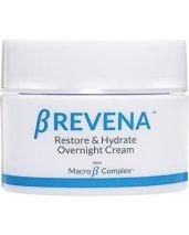 Brevena Restore & Hydrate Cream