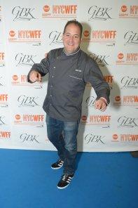 Chef Josh Capon