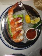 Jumbo Shrimp Cocktail