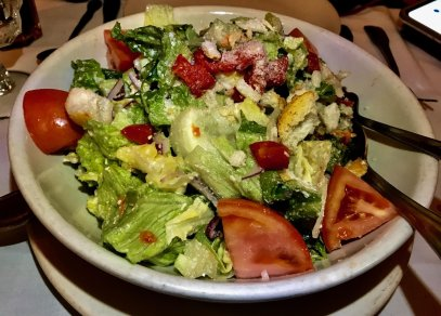 Forlinis Salad