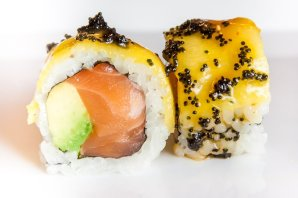 Golden Tiger Roll