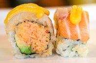 Sushi Sushi Roll