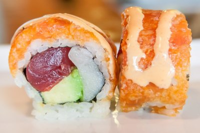 Tuna Lover Roll