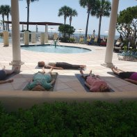 Yoga at King and Prince