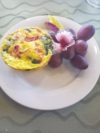 Breakfast at Echo