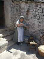 local artisan Alberobello, Puglia