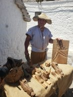 Local Artisan Alberobello