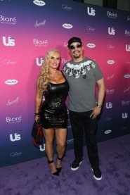 ICE T and Coco Photo@SteveZak