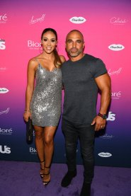 Melissa and Joe Gorga Photo@Kotinsky